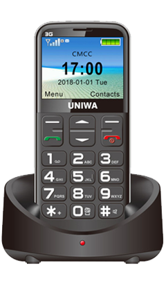 A Seniors Phone makes phoning a BREEZE!